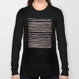 Minimalism 26 Long Sleeve T-shirt