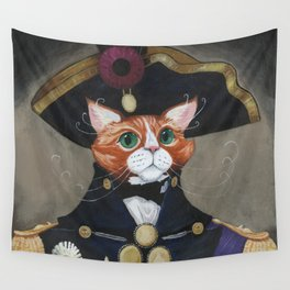 Mewtiny on the Bounty Wall Tapestry