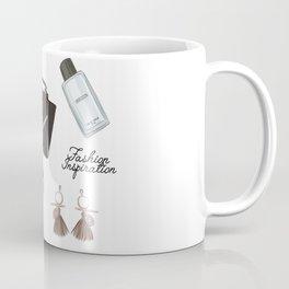 Fashion essentials Coffee Mug