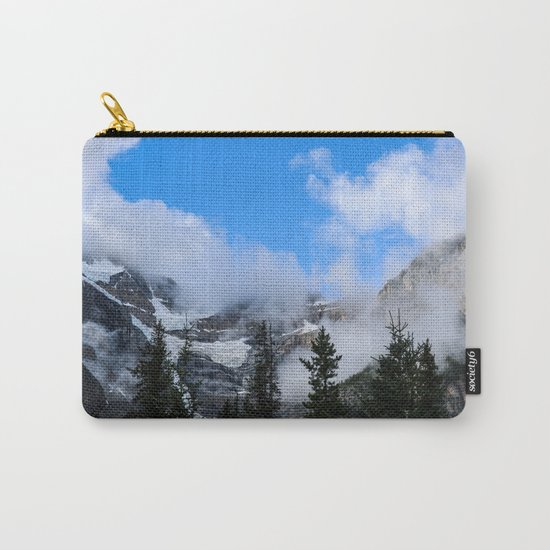 Mountain Sound Carry-All Pouch