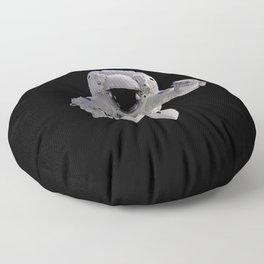 Astronaut Floor Pillow