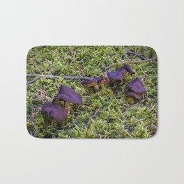 A Little Nature Bath Mat