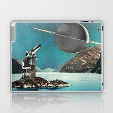 The Astronomer Laptop & iPad Skin