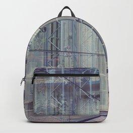 Restoration Behind Glass Backpack
