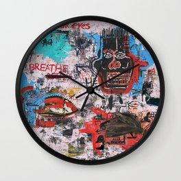Yes No Wall Clock