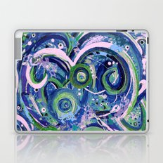 Aquis Laptop & iPad Skin