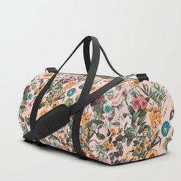 EXOTIC GARDEN XVIII Duffle Bag