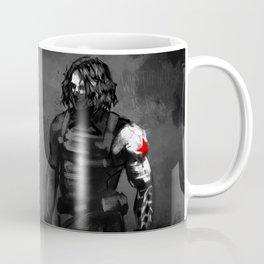 Who the hell is Bucky? Coffee Mug