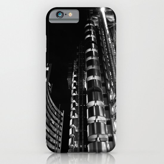 Lloyds of London iPhone & iPod Case