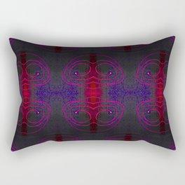 Moon Light pattern 2 Rectangular Pillow