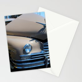 Cheryl (Packard) Stationery Cards