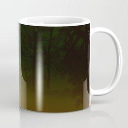 Misty Woodland Coffee Mug