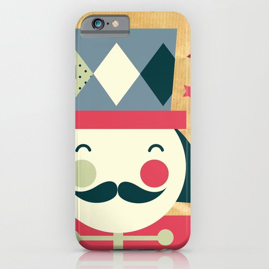 Toy Soldier iPhone & iPod Case