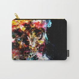 King Dusty - Black Ed. Carry-All Pouch
