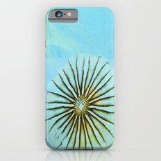 Transparent-Sea Slim Case iPhone 6s