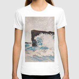 Crashing Wave T-shirt