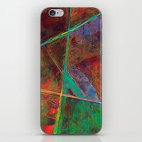 heavy metal iPhone & iPod Skins featuring Heavy Metal by Thom Lupari