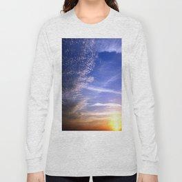 Sharm Sunrise 6 Long Sleeve T-shirt