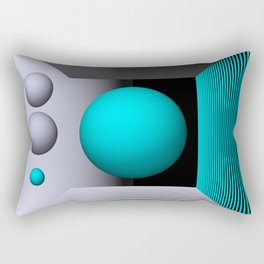 3D-geometry -4- Rectangular Pillow