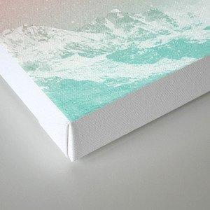 Emigrate Canvas Print