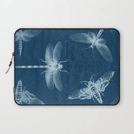 X-RAY Insect Magic Laptop Sleeve