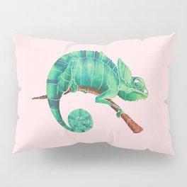 chameleon Pillow Sham