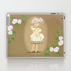 Retro Sailor Cosmos Laptop & iPad Skin