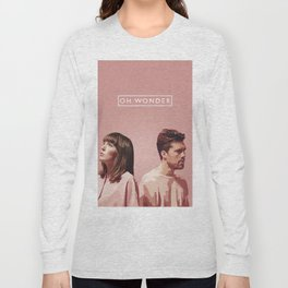 OH WONDER Long Sleeve T-shirt