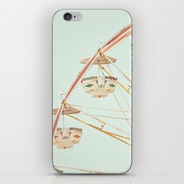 Fun Ride iPhone Skin