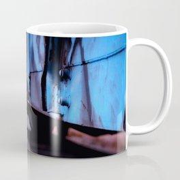 Hoppin the Train Coffee Mug