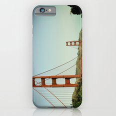 The Golden Gate Bridge at Day iPhone 6s Slim Case