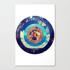 Sphere Of Dreams Canvas Print