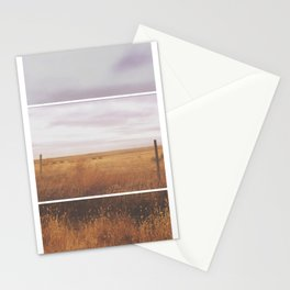 Nebraska Stationery Cards