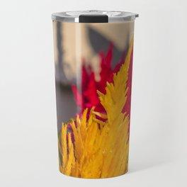 Celosia 4 Travel Mug