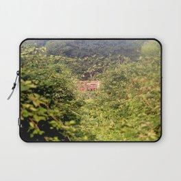 Tracker beyond the Berries Laptop Sleeve