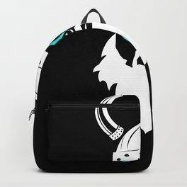 Viking Nerd Backpack