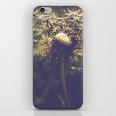 Missed Opportunities iPhone Skin