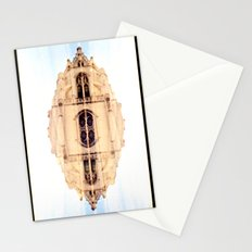 Th (35mm multi exposure) Stationery Cards