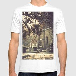 nieve en urkiola T-shirt