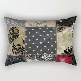 Papaveri Rectangular Pillow