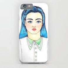 Evette Slim Case iPhone 6s