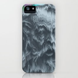 You only want death iPhone Case