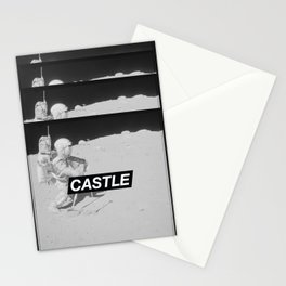SURFACE // CASTLE Stationery Cards