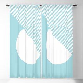 Island Paradise #pantone #color #decor Blackout Curtain
