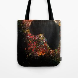 Motherland Magic Tote Bag