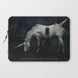 Moon Fairytale I Laptop Sleeve