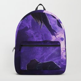 In the depth of self-discovery Backpack