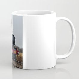 Rood Ashton Hall steam locomotive Coffee Mug