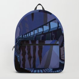 Cool Cavern-Broken Bridges Backpack
