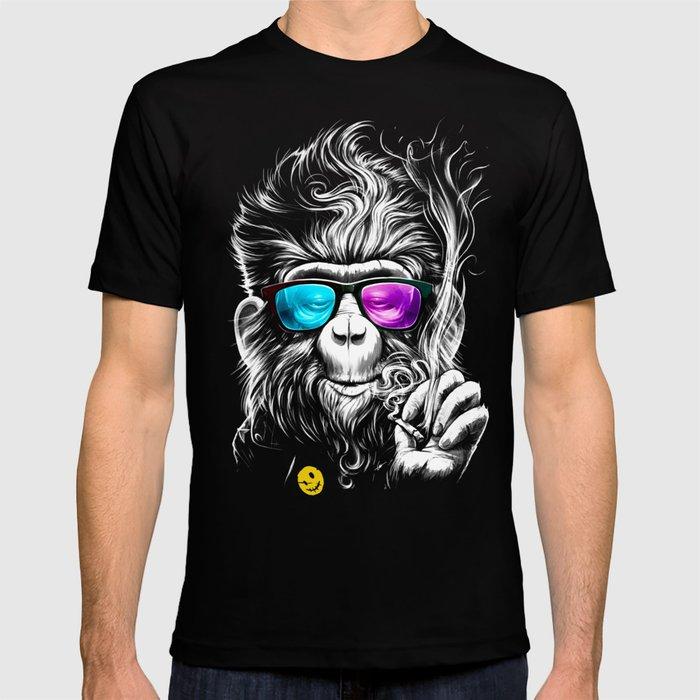 Smoky T-shirt